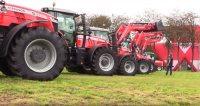 MF Experience tour ved Bygholm Landbrugsskole