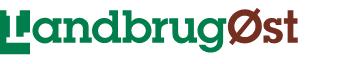 LandbrugØST's Logo