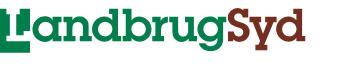 LandbrugSYD's Logo