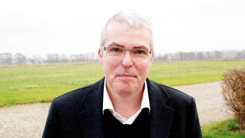 Direktør hos Sejet Planteforædling, Birger Eriksen vil gerne, at der laves en ny fortolkning af den såkaldte »mutagenese-undtagelse« i gmo-direktivet, så brugen af Crispr til mutationsforædling bliver muligt.