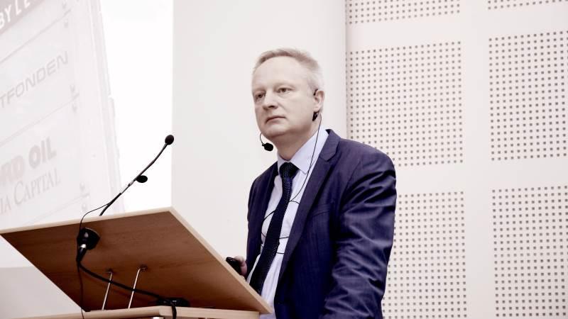 Advokat Hans Sønderby vil gøre deltagerne klogere på deres juridiske rettigheder i forhold til jord, der bliver udlagt til drikkevandsfølsomt område. Arkivfoto
