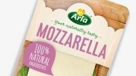 Der skal laves mere mozzaralla hos Arla. Derfor udbygger mejerikoncernen nu Branderup Mejeri i Sønderjylland
