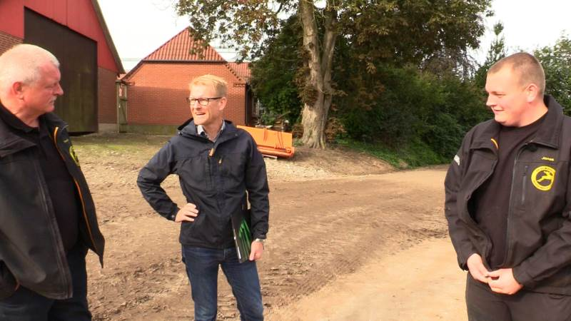 Semler Agro tilbyder et gratis brændstofoptimerings-besøg for alle der bliver en del af John Deeres brændstofgaranti fra nu af. Det fortæller Søren Thomasen, Produktspecialist - John Deere FarmSight.
