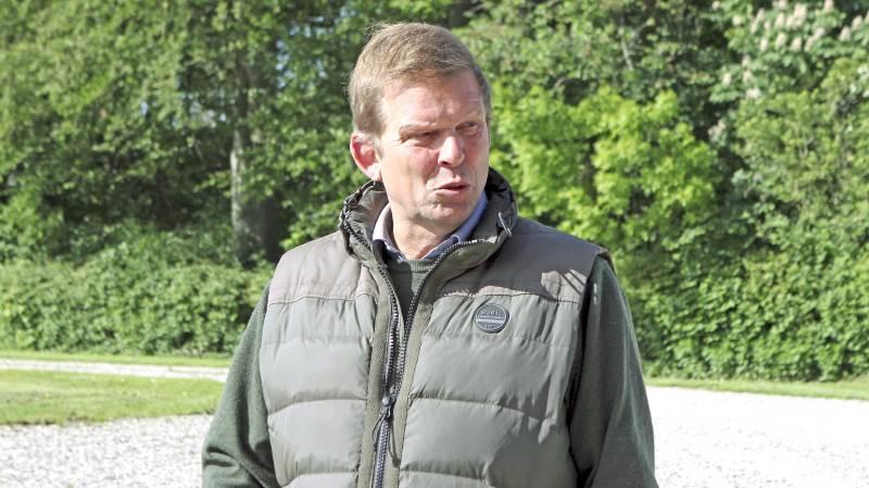 - Det kan ikke være andet end en ren spare-øvelse, kommunen har gang i, fastslår Gefion-formanden Torben Hansen.