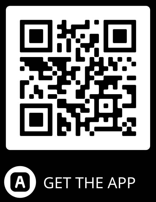 ATFARM APPEN giver adgang til kort og data, mens man står i marken. Hent appen i App Store eller Google Play.