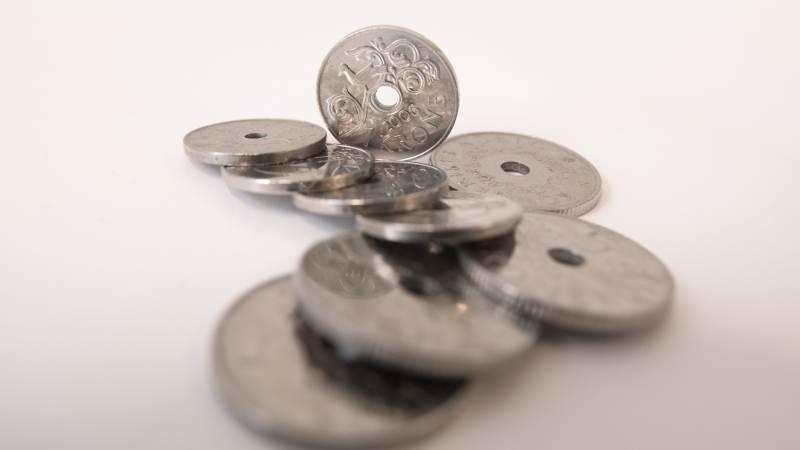 Ansøgning om lån skal ske via www.virk.dk, og der er allerede nu åbnet for ansøgninger. Foto: Colourbox