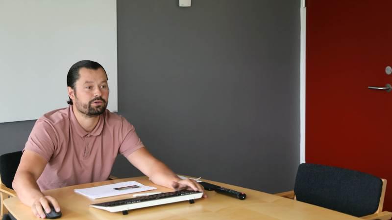 Jacob Hvalkof, virksomhedsrådgiver hos Sagro, mener at banker og pengeinstitutter er begyndt at se på landbruget med andre øjne efter Coronapandemien.