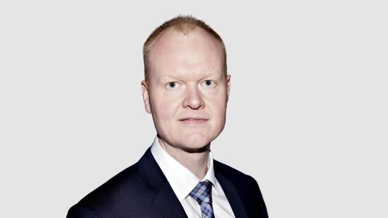 - Vi har været meget imponerede over Rotecnas ledelse, siger Skiold-direktør, Søren Overgaard, i forbindelse med overtagelsen af Rotecna.