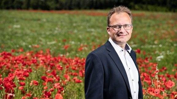 Flere midler til de lokale aktionsgrupper, den såkaldte LAG-ordning, vil booste udviklingen på landet, mener Steffen Damsgaard, formand for Landdistrikternes Fællesråd.