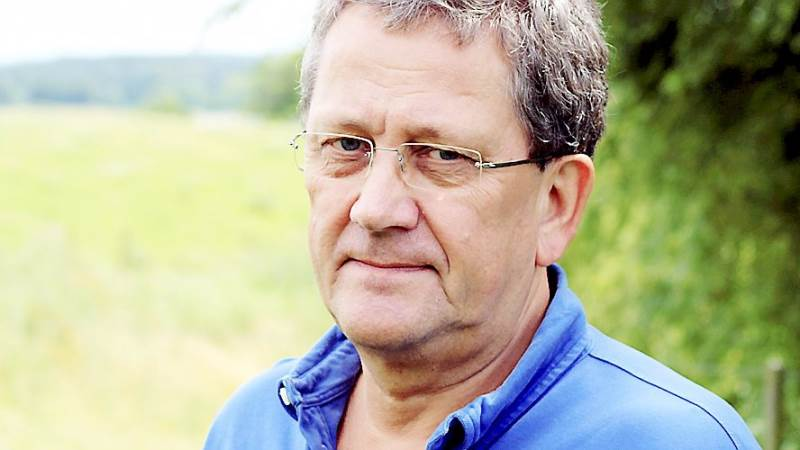 Poul Vejby-Sørensen, cand.agro. og ekstern faglig rådgiver for Bæredygtigt Landbrug.