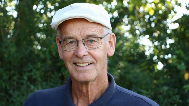 Børge Povlsgaard havde slet ikke lyst til at sælge sit livsværk. Men så pressede hans kone ham med på et generationsskifte-seminar. Dét fik ham til at skifte mening. I dag har han solgt og nyder tilværelsen i fulde drag.