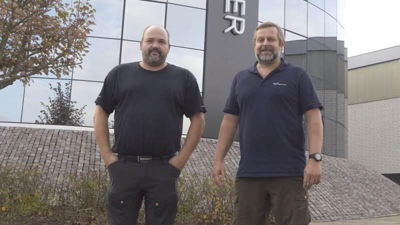 Virksomheden Washpower så dagens lys i sommeren 2016, hvor Jakob Søndergård og Glenn Pedersen satte sig som ejere og henholdsvis CTO og CEO i deres nye virksomhed.