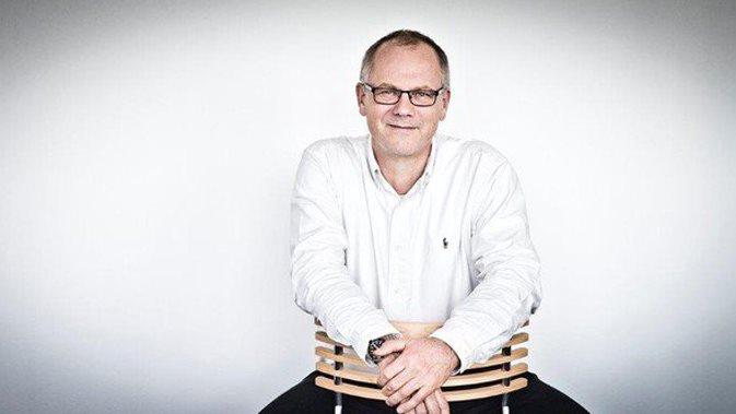 Infektionsmedicineren Jens Lundgren mener, at bekymringen om mutation i mink er underordnet, da virus muterer uanset hvad. Han ser ikke mink som den store katastrofe for vaccineudvikling. Foto: Rigshospitalet