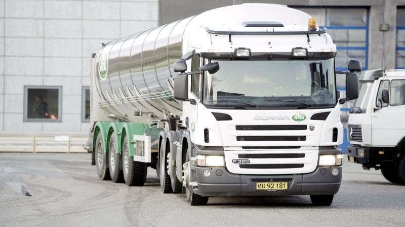 - Stigningen i Arlas mælkepriser skyldes vores forbedrede forretningsmix og generelle forretningsresultater, skriver selskabet i en kommentar. Arkivfoto