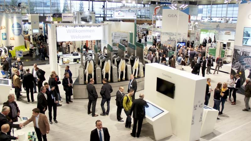 EuroTier der skulle have fundet sted fra den 9. til 12. februar 2021 i Hannover er nu blevet aflyst i sin fysiske form.