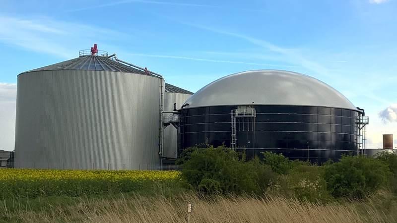 Regeringen fjerner incitamentet hos virksomhederne til at skifte væk fra fossil energi, mener brancheorganisationen Biogas Danmark.