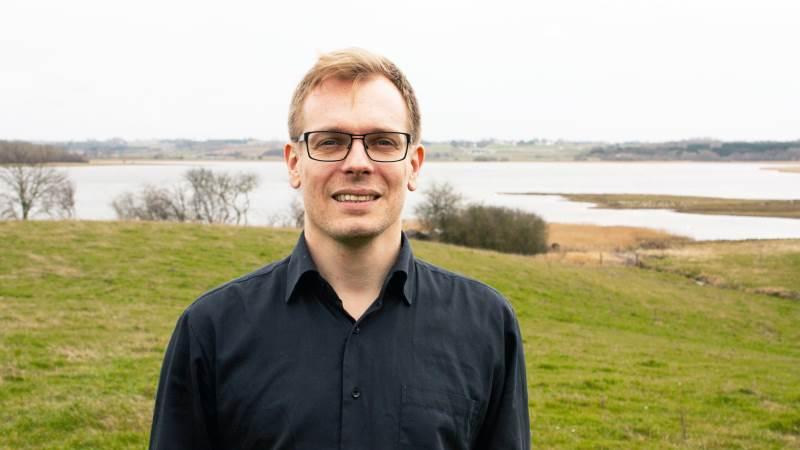 Nikolaj Schultz, chefjurist hos Bæredygtigt Landbrug, er glad for beslutningen om at starte BL-sagen ved Landsretten.