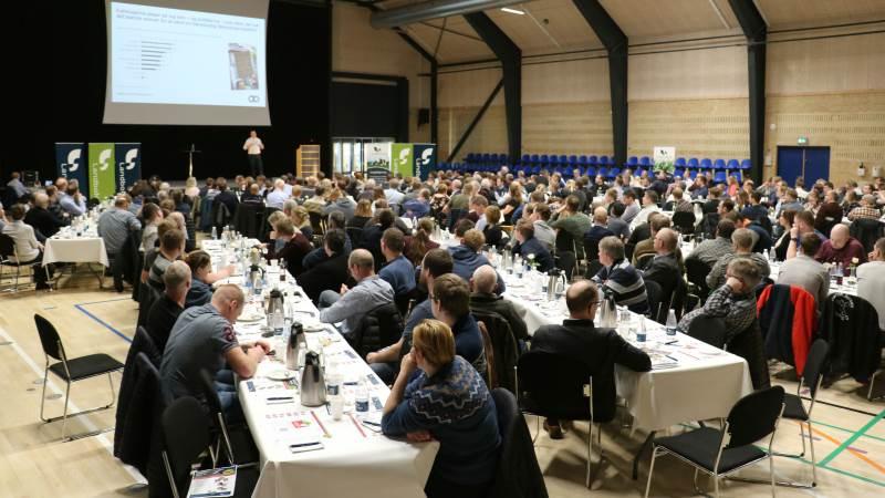 LandboNords årsmøder kommer i år til at foregå digitalt og samlet under ét møde.