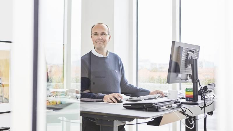Jens Axel Kruchov, advokat og partner, Storm Advokatfirma.