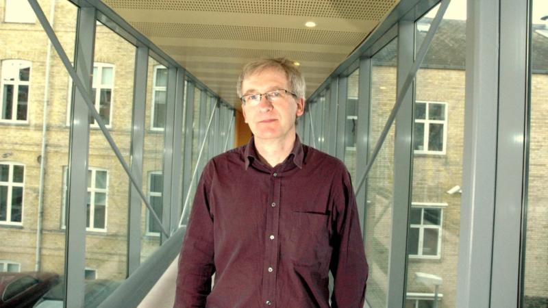 Ifølge Henning Otte Hansen er EUs landbrugspolitik i bevægelse mod at være mere regulerende.