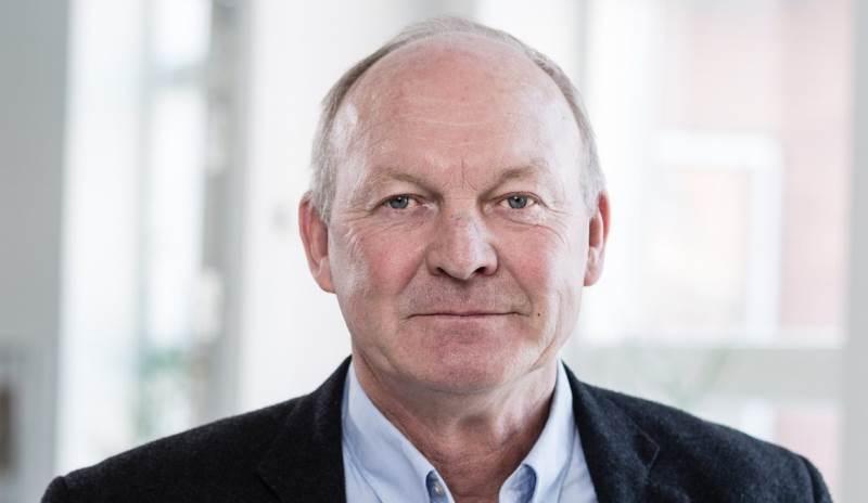 Flemming Fuglede Jørgensen.
