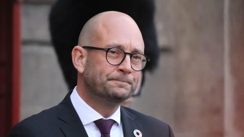 Minister for Fødevarer, Landbrug og Fiskeri, Rasmus Prehn (S), får ny departementschef på mandag.
