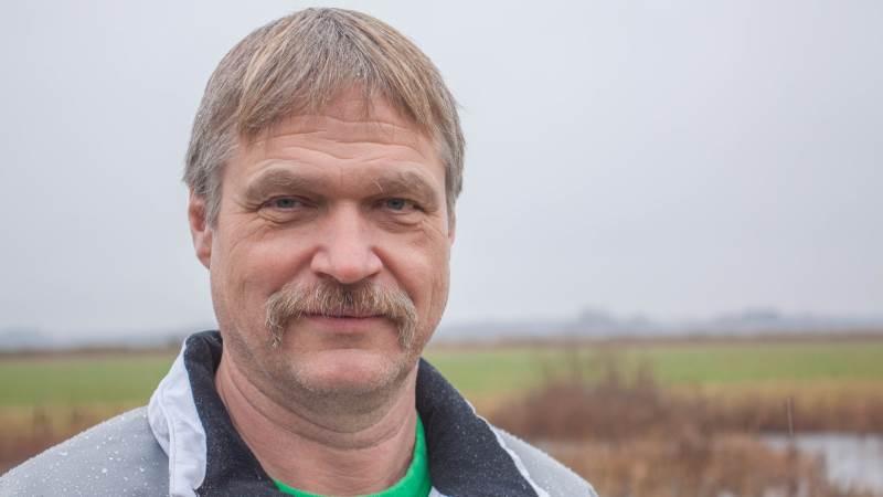 - Det er en vigtig check, der kommer der. Det kan man mærke, når der snakkes om det blandt vi landmænd, siger Ove Linnemann Axelsen om ø-støttetillægget til landmændenes grundbetaling.
