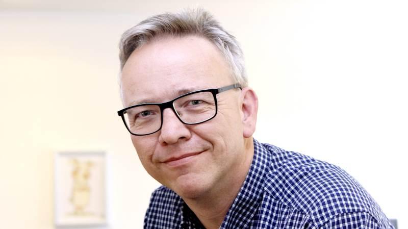 Hans Aarestrup, direktør, Bæredygtigt Landbrug.