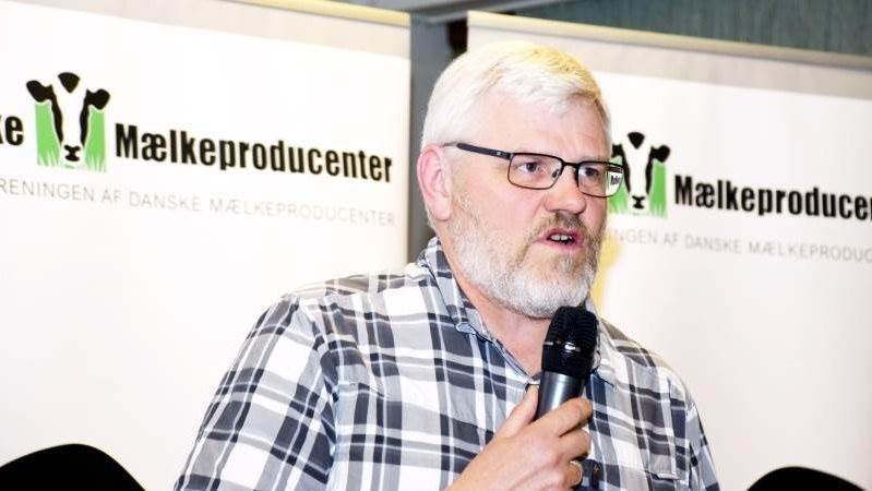 Arla gør regning uden vært ved at øge klima-omkostningsøgende tiltag uden at kompensere landmænd for det økonomisk, mener LDM-formand Kjartan Poulsen.