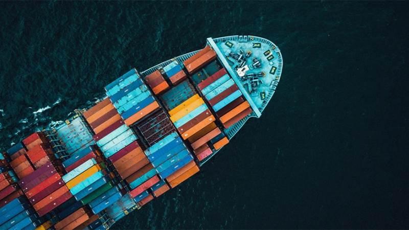 Planen er at køre skibet på kulstofneutral e-methanol eller bæredygtig bio-methanol fra første dag. Foto: Mærsk