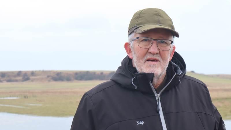 Lavbundsprojektet, der skal ligge Peter Stephansen gamle områder under vand, skal efter den nuværende plan sættes i gang til sommer.