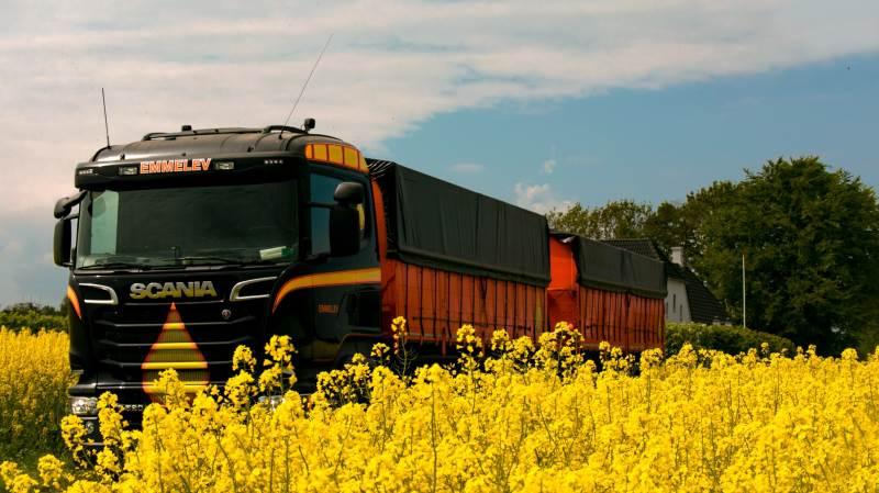 Emmelev A/S har produceret biodiesel siden 2001. Foto: Emmelev A/S