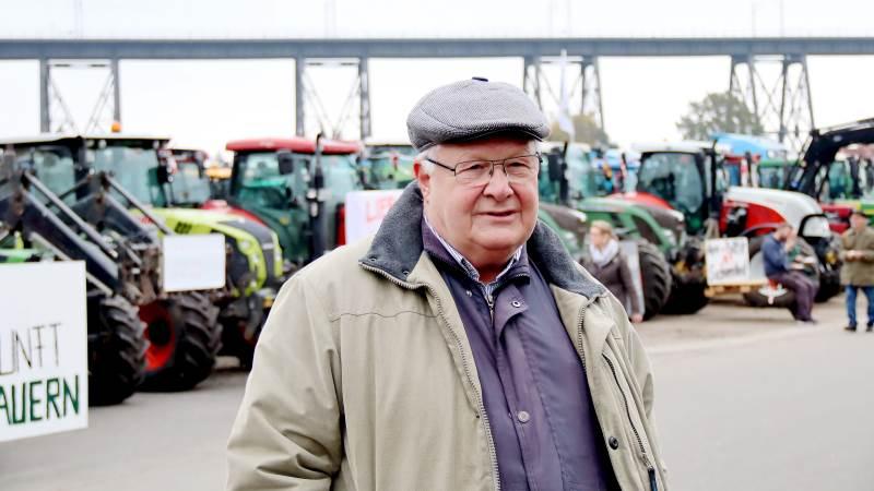 Jens Peter Aggesen, formand for Agerskovgruppen, giver ikke meget for de nye alternativer til pligtige efterafgrøder.