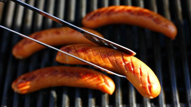 Mange danskere prøver at droppe kødet, men vender tilbage igen indenfor en måned, viser en spørgeskemaundersøgelse. Foto: Colourbox