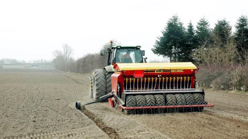 Øko-ordningerne kan blive krav for at få hele sin landbrugsstøtte fra 1. januar 2023, hvor den kommende reform ventes at træde i kraft.  Arkivfoto.