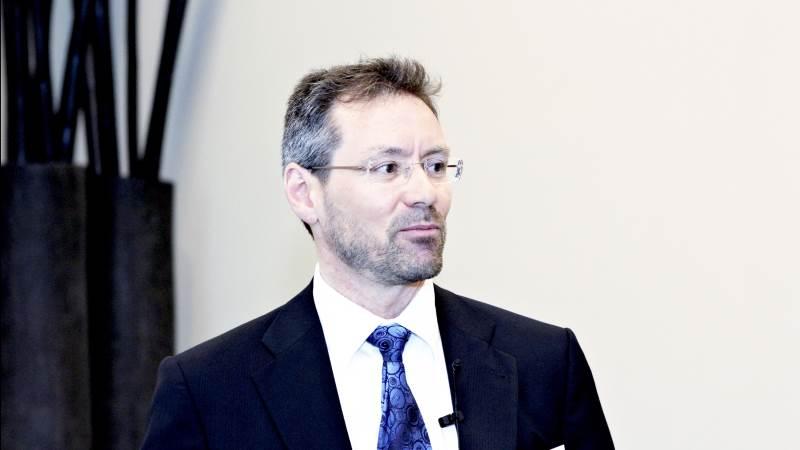 - Der er fortsat tegn i sol og måne på, at vi har en udfordring med ejerskifter, mener Klaus Kaiser, erhvervsøkonomisk chef i Seges. Arkivfoto