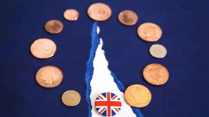 Brexit har haft en større indvirkning på fødevareeksporten for Storbritannien end først antaget. Eksporten sammenlignet med sidste år er faldet med over 75 procent. Foto: Pixabay
