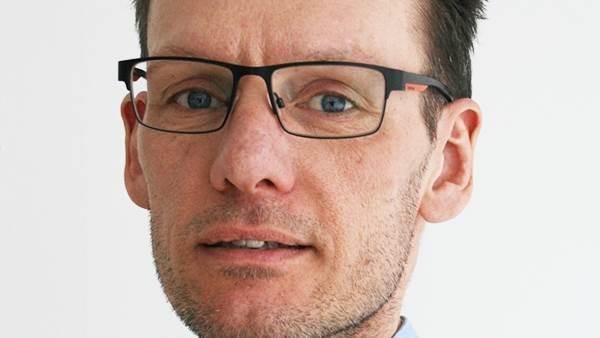 Jesper Høgsted, virksomhedsrådgiver i Velas.