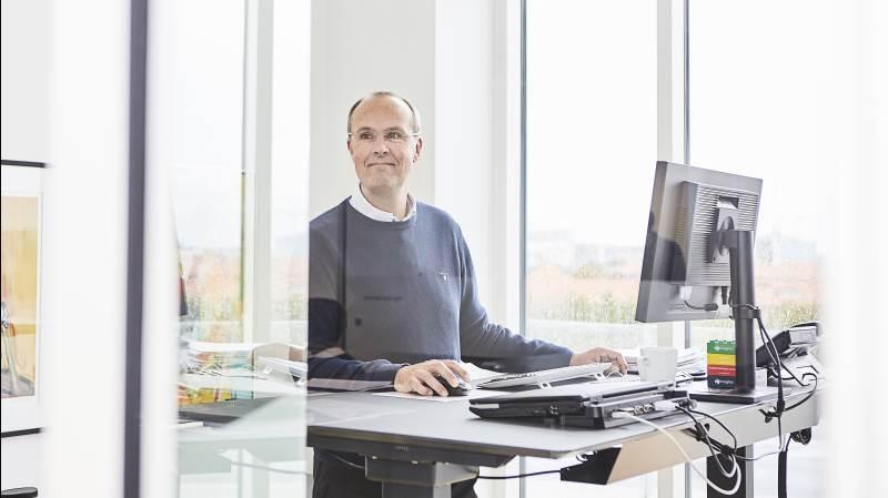 Jens Axel Kruchov, advokat, Storm Advokatfirma.