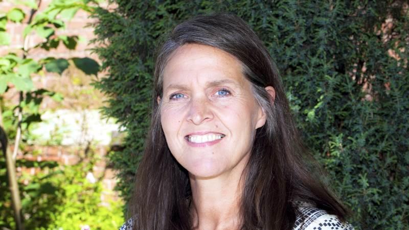 Udstillingsleder hos Have & Landskab, Dina Overgaard, ser frem til at kunne huse danmarksmesterskabet for anlægsgartnerelever og brolæggerelever ved årets udgave af udstillingen.