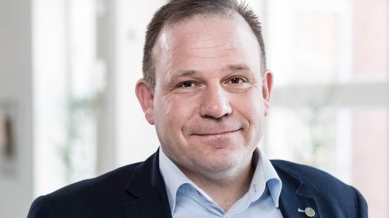 Ulrik Lunden, formand for Bæredygtig Grundvandsbeskyttelse.