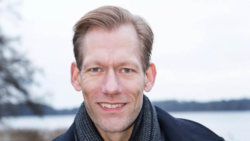 Der er brug for flere grønne oaser, og derfor vil Danske Regioner gerne kunne råde over udtjente råstofgrave, siger regionsrådsformand i Region Sjælland, Heino Knudsen (S).