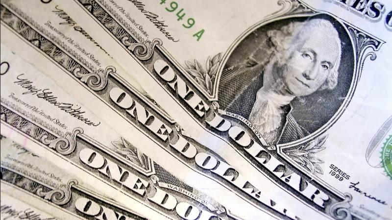 De tekniske indikatorer peger på, at dollarkursen nu i første omgang har retning imod bund i 6 kroner, skriver den uafhængige markedsanalytiker Peter Arendt, MinAgro.