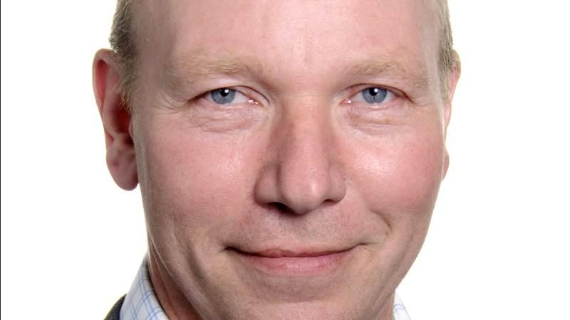 Lars Bertram, landmand, Sønderborg.