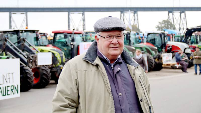 - Det er glædeligt, at anklagemyndigheden igen sætter virkeligheden over papiret, siger Jens Peter Aggesen om en sag, hvor en landmand slap for bøder for at opbevare udfasede kemikalier på en gård, han netop havde overtaget.