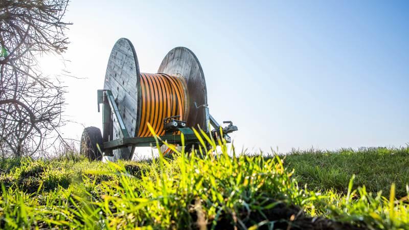 Af EnergiFyns 210.000 fynske andelshavere forsynes de tæt ved 90.000 husstande med fibernet. Med de nye valgfrie muligheder for internet, telefoni og tv forventer selskabet endnu flere tilslutninger i fremtiden.