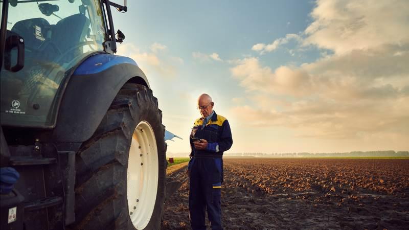 Maykers er en online handelsplatform målrettet landbruget. Siden tilbyder over 500.000 produkter fra 500 mærker, samt et stigende antal forhandlere. Foto: Maykers