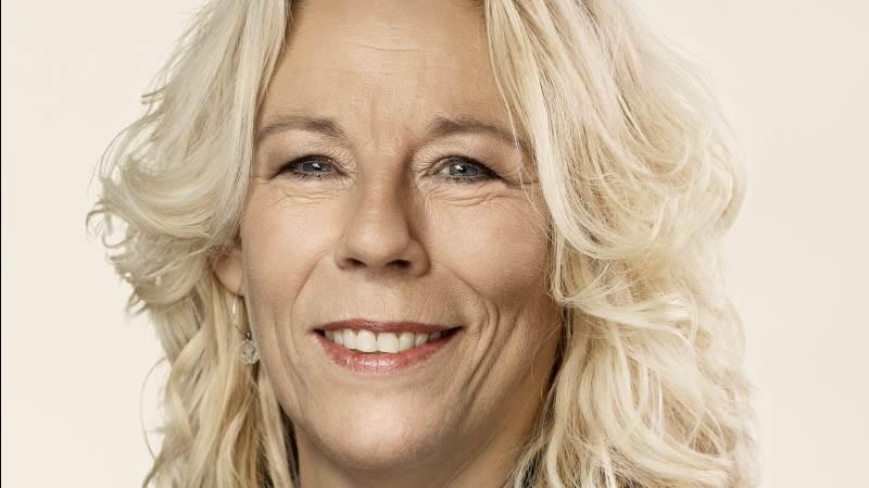 Lise Bech, MF, Dansk Folkeparti.
