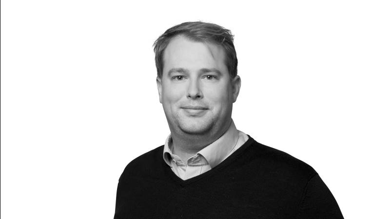 Jesper Riber Nielsen, forretningschef i Seges.