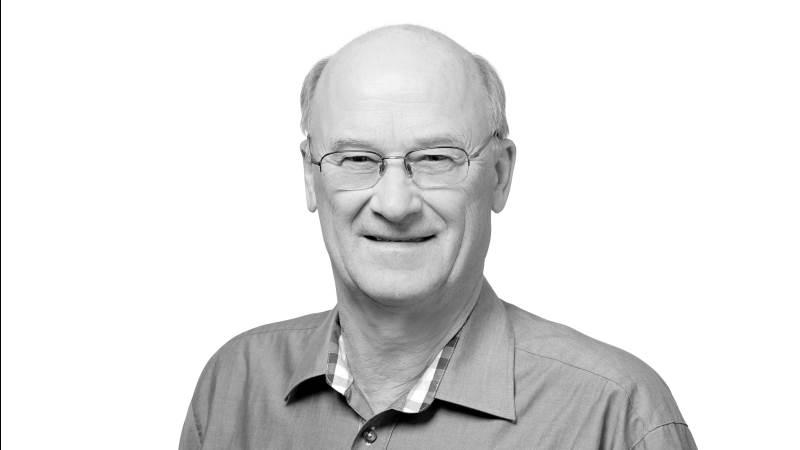 Søren Hjorth, chefkonsulent, Seges.